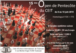 pentecote 2018